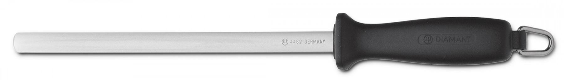 Wüsthof Dreizack Diamant-Schärfstab 23cm