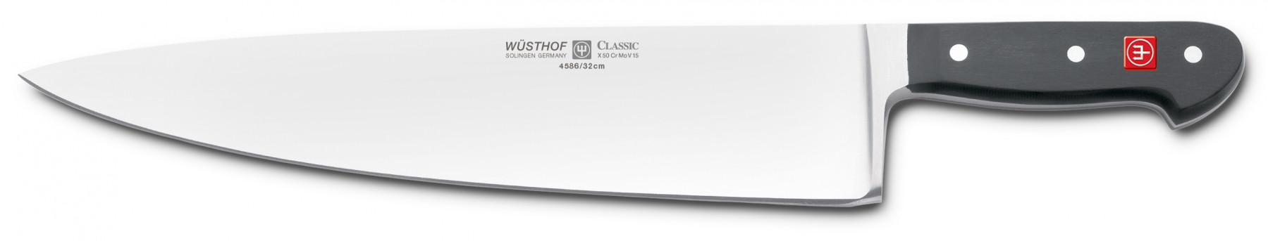 Wüsthof Dreizack Classic Kochmesser extraschwer 32cm