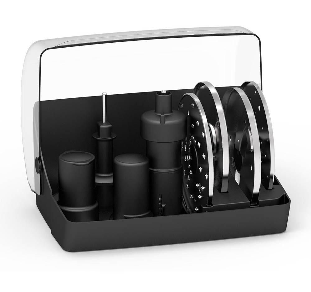 Zubehhörbox für Magimix 3200XL