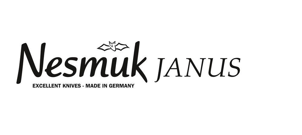 Nesmuk JANUS - Made in Germany - Küchen-, Allzweck- und Kochmesser im Suhl-Shop.de