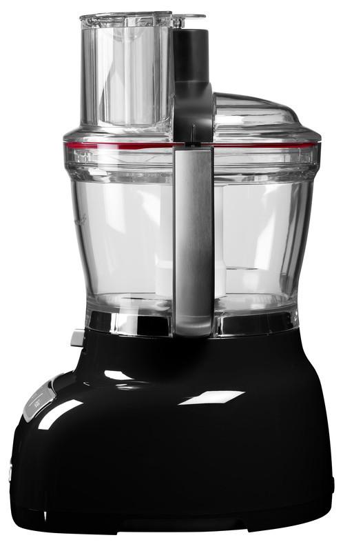 KitchenAid Food Prozessor 3,1 l onyx schwarz