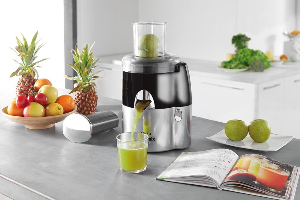 Magimix Juice Expert 3 - Apfelsaft