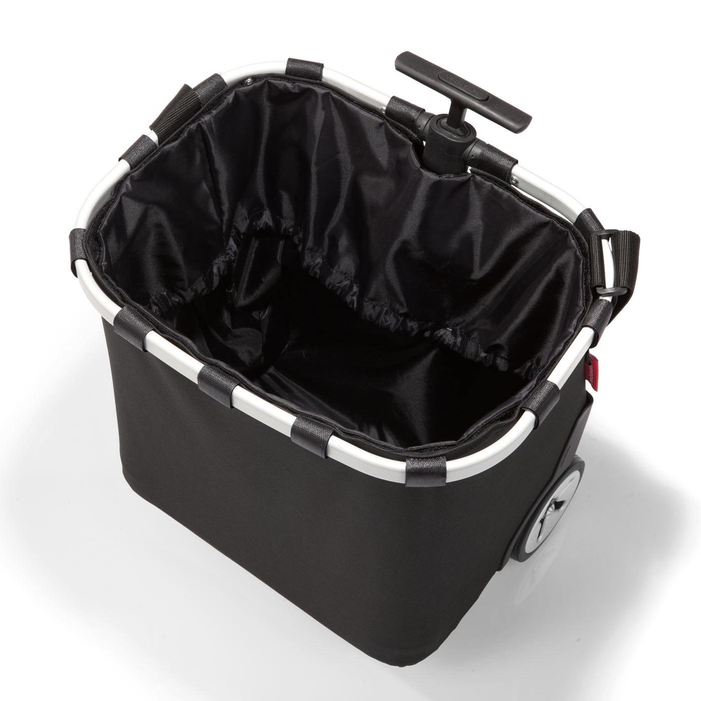 reisenthel® carrycruiser 40l schwarz im Suhl Online Shop