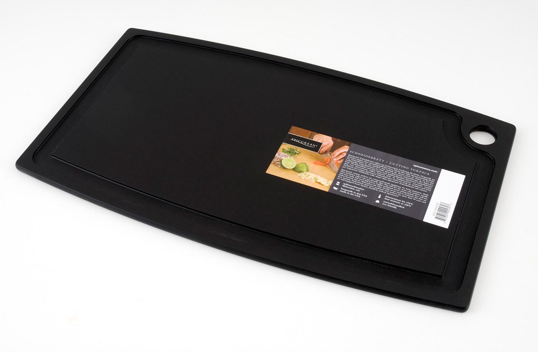 epicurean Schneidbretter Gourmet 44x33 cm