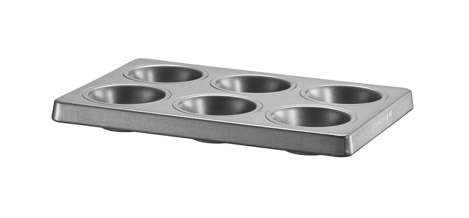 KitchenAid Backformen Muffins 2tlg.