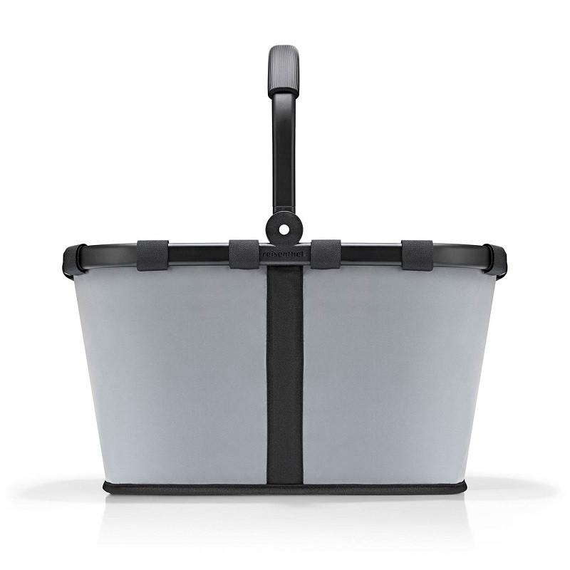 reisenthel® Carrybag Einkaufskorb 22l BK7052 fram reflective
