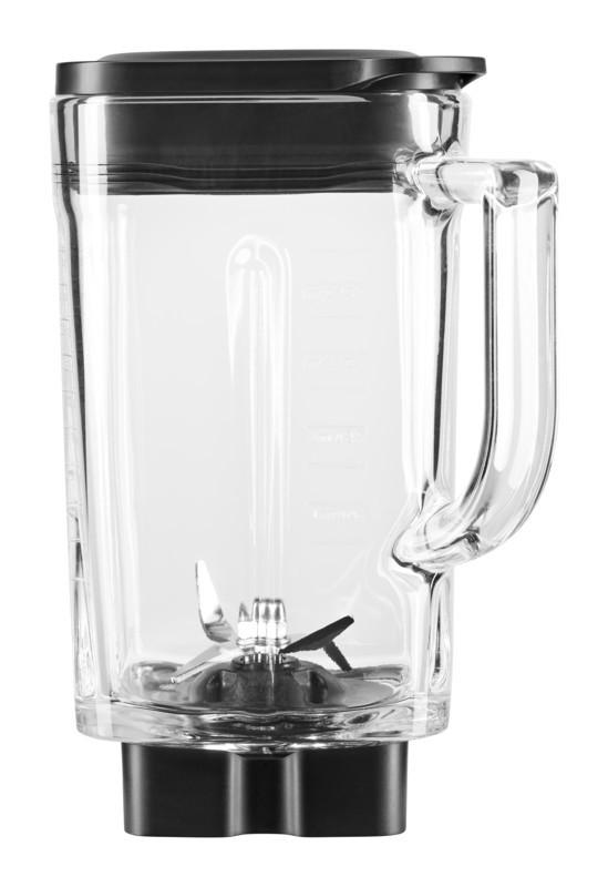 KitchenAid Krug 1,4l Glasbehälter zum K400 Blender 5KSB2048JGA
