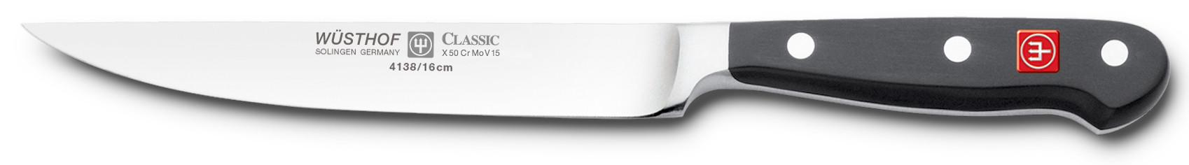 Wüsthof Dreizack Classic Küchenmesser 16cm
