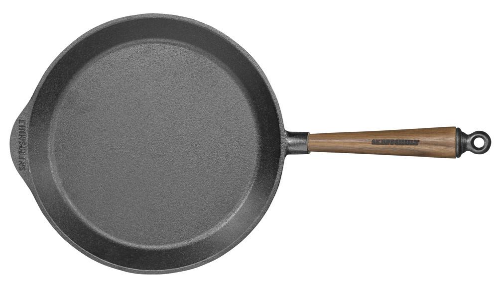 Skeppshult Walnuss Bratpfanne Gusseisen 28 cm , 0280V, 7317930280062
