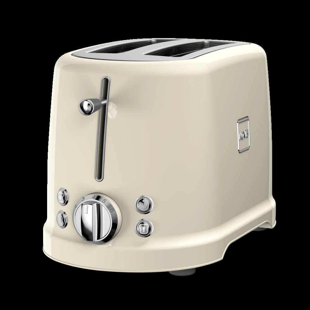 NOVIS Toaster T2 creme, 6116.09.20, 7640128134008, creme