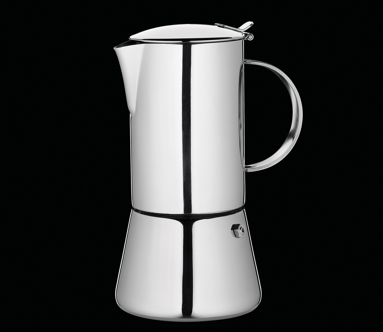 cilio Espressokocher Aida 2 Tassen