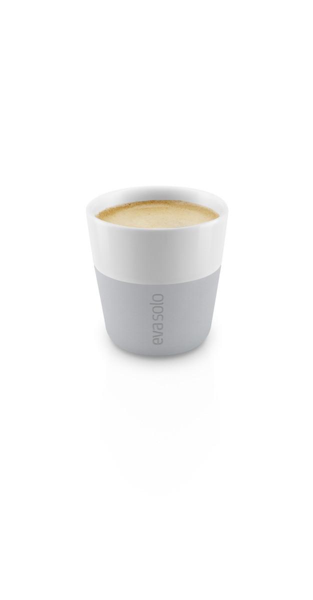 eva solo -  Espresso-Becher - marble grey, 501044, 5706631070683