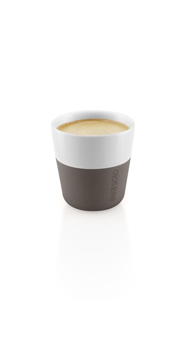 eva solo -  Espresso-Becher - taupe, 501097, 5706631206686