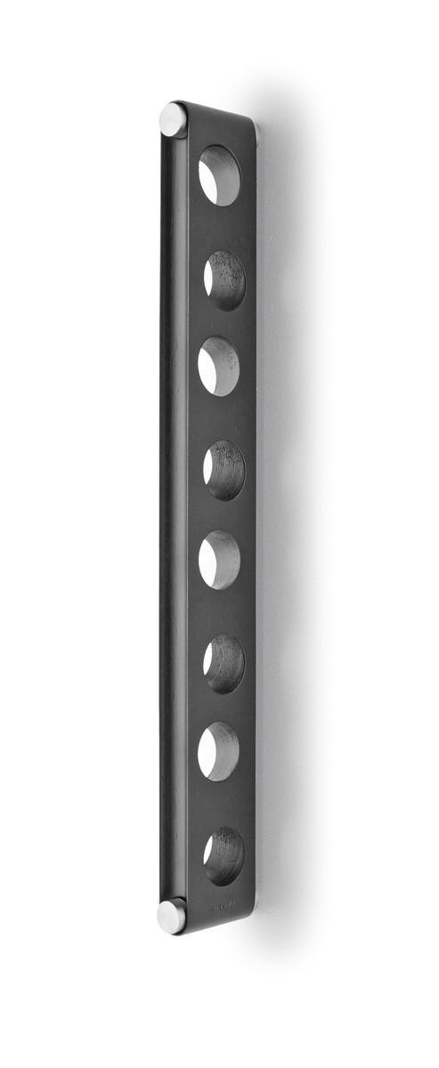 eva solo - Wand-Weinregal - black, 520419, 5706631191357