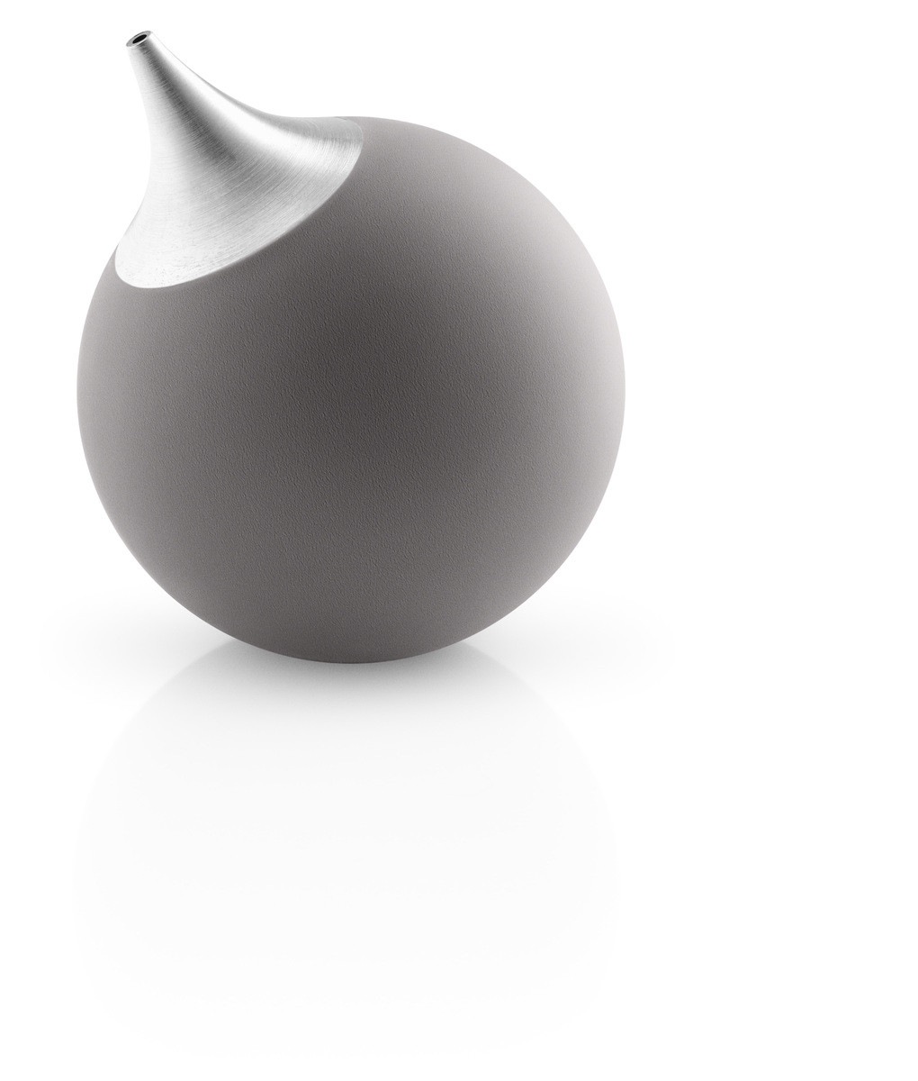 eva solo - Seifenspender - Elephant grey, 530676, 5706631204590