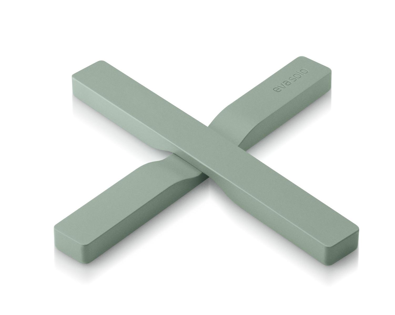 eva solo - Magnetischer Untersetzer - Faded green, 530748, 5706631202572