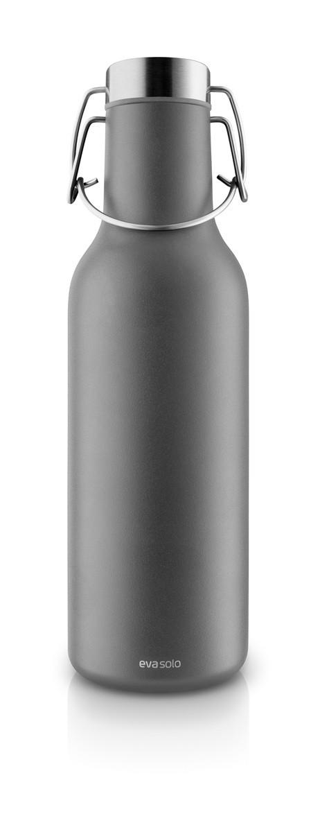 Eva Solo Cool Isolierflasche 0,7L Dark Grey