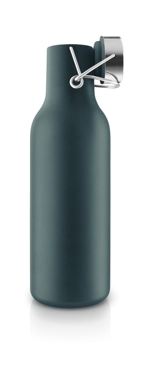 Eva Solo Cool Isolierflasche 0,7L Petrol