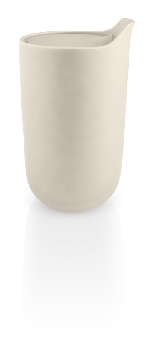 Eva Solo Isolierbecher aus Keramik 0,28L Sand, 575002, 5706631201667