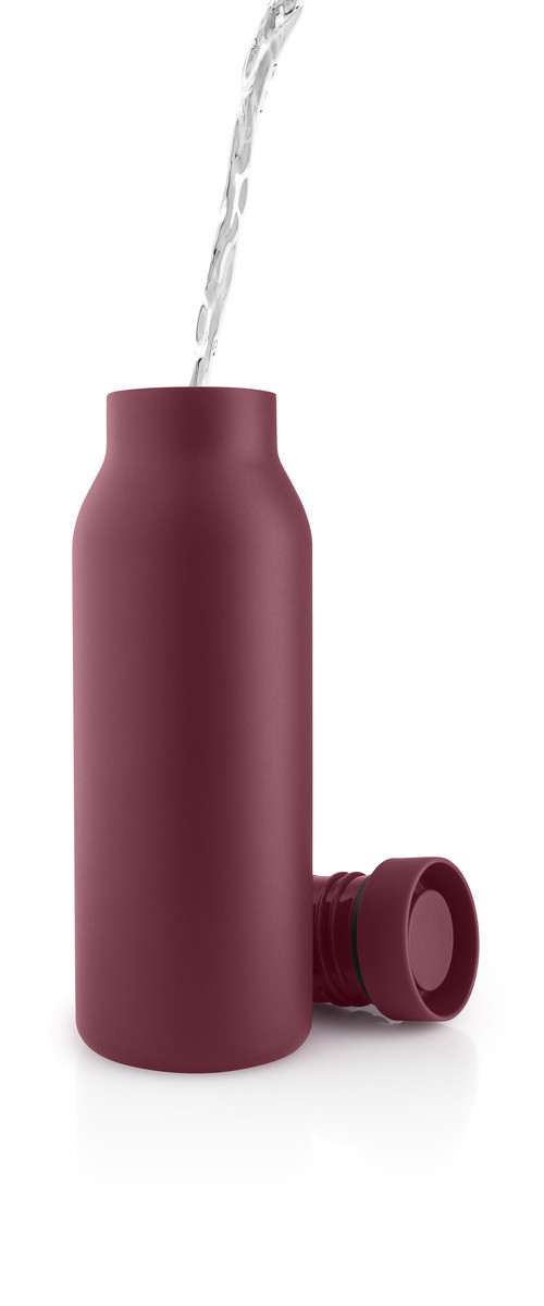 Eva Solo Urban Isolierflaschen 0,5L Pomegranate