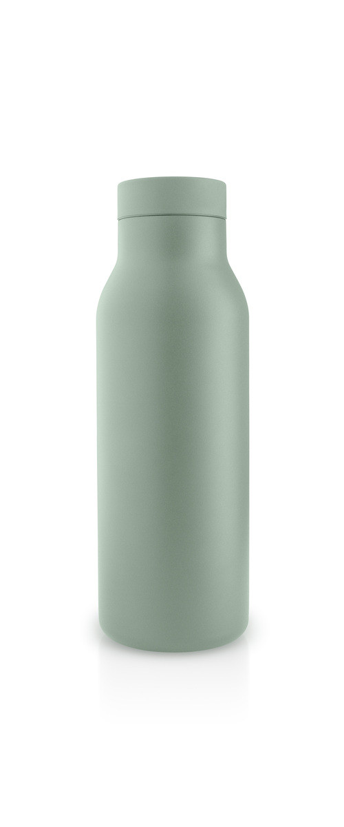 Eva Solo Urban Isolierflaschen 0,5L Faded green, 575032, 5706631201780