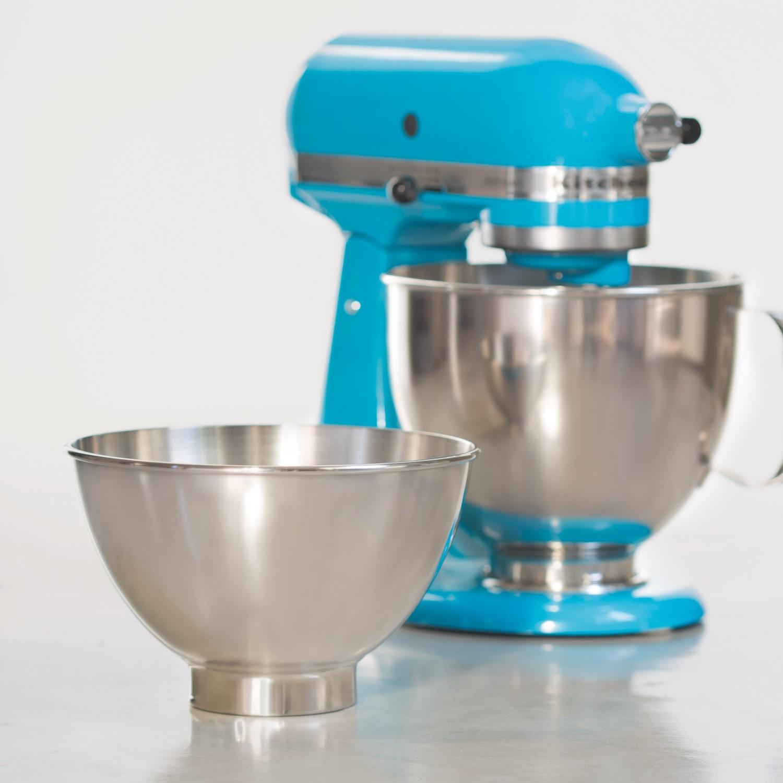 KitchenAid Edelstahlschüssel 3,0l
