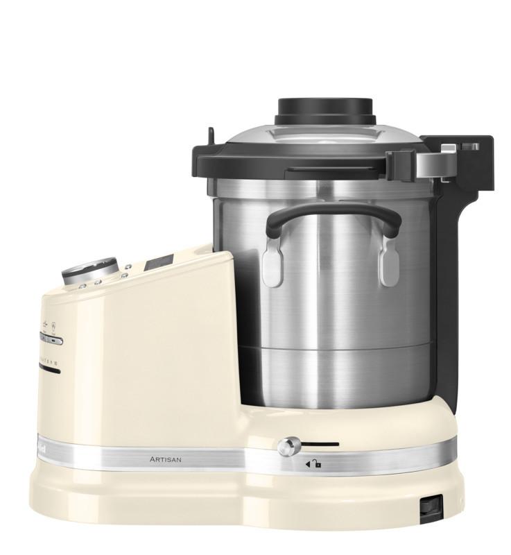 KitchenAid Artisan Cook Processor creme 5KCF0104EAC/4