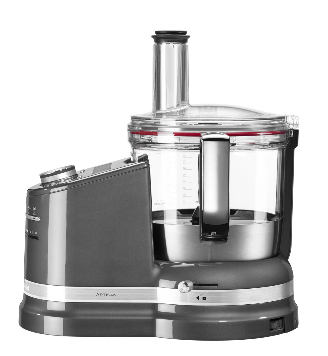 KitchenAid Artisan Cook Processor mit Foodprocessor 5KZFP11 im Set