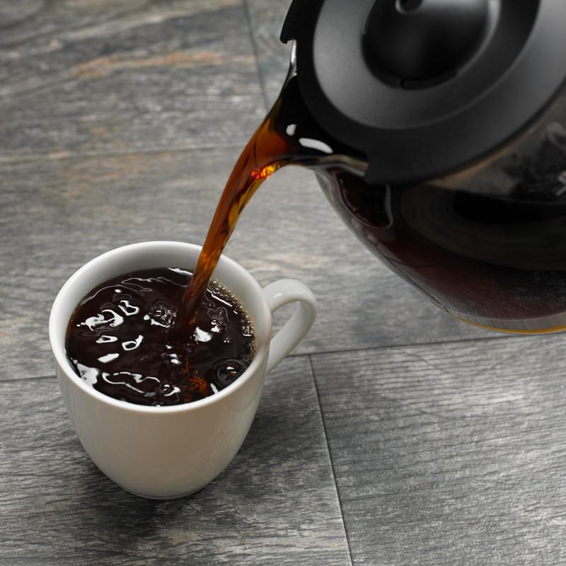 DRIP COFFEE MAKER Onyx Schwarz 5KCM1204E