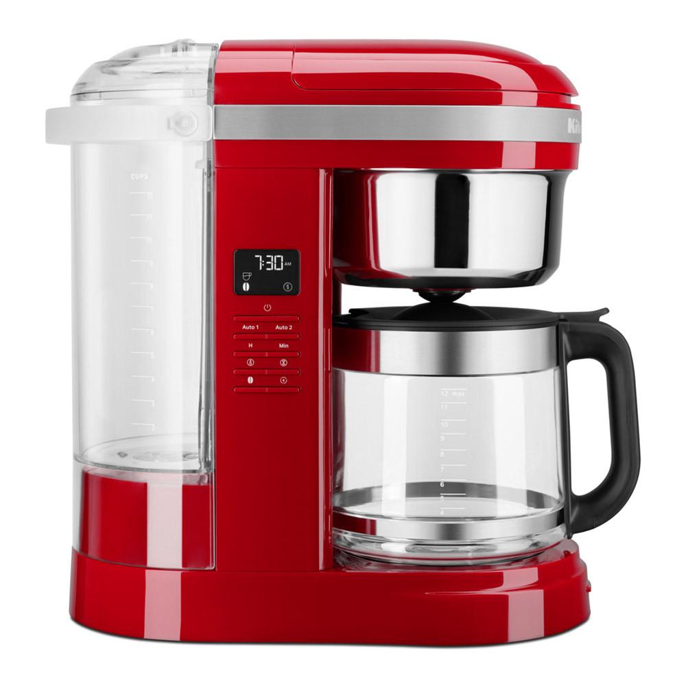 KitchenAid Kaffeemaschine 1,7 DRIP Empirerot 5KCM1209EER