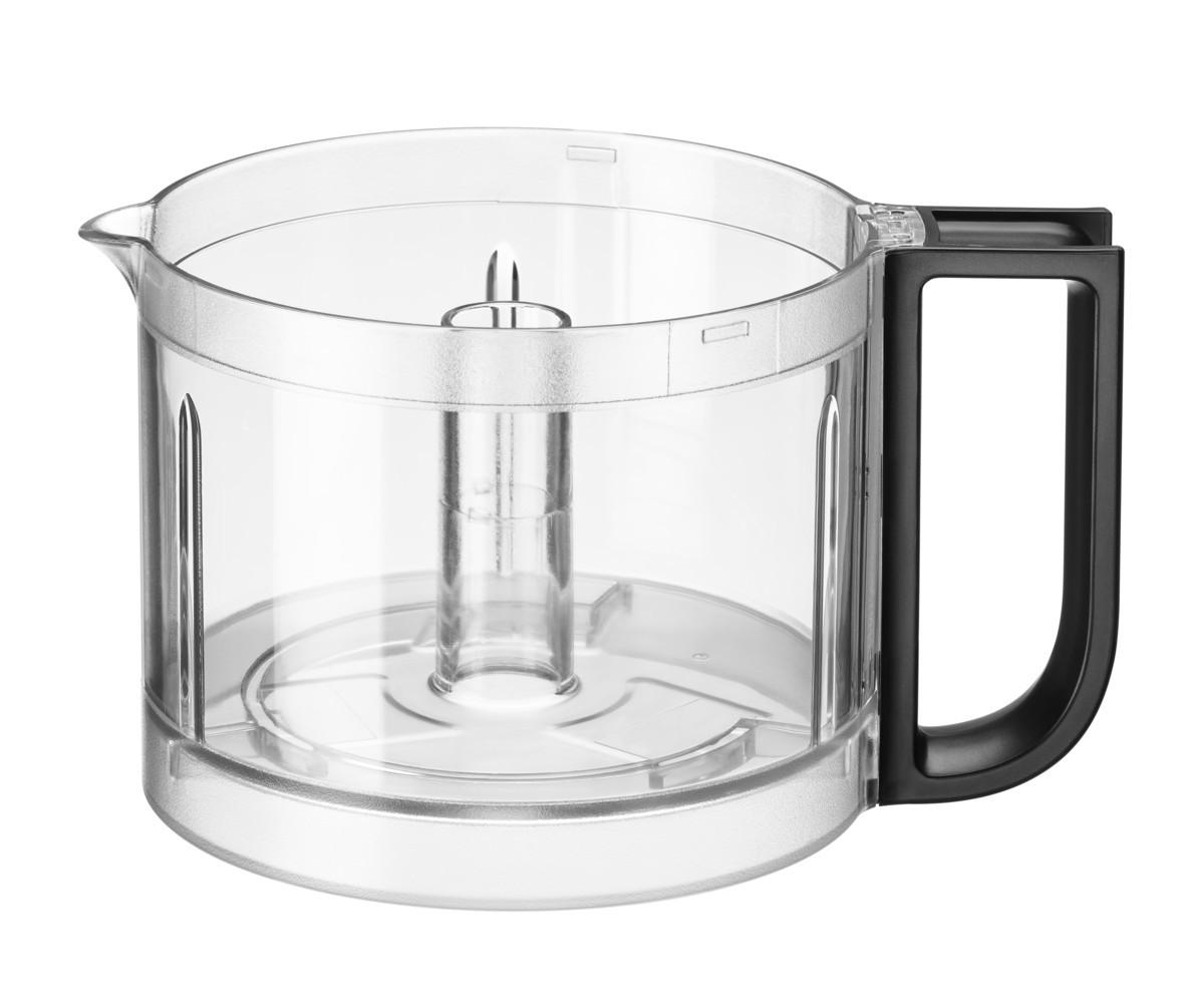KitchenAid Zerhacker Onyxschwarz - Behälter Multizerkleinerer