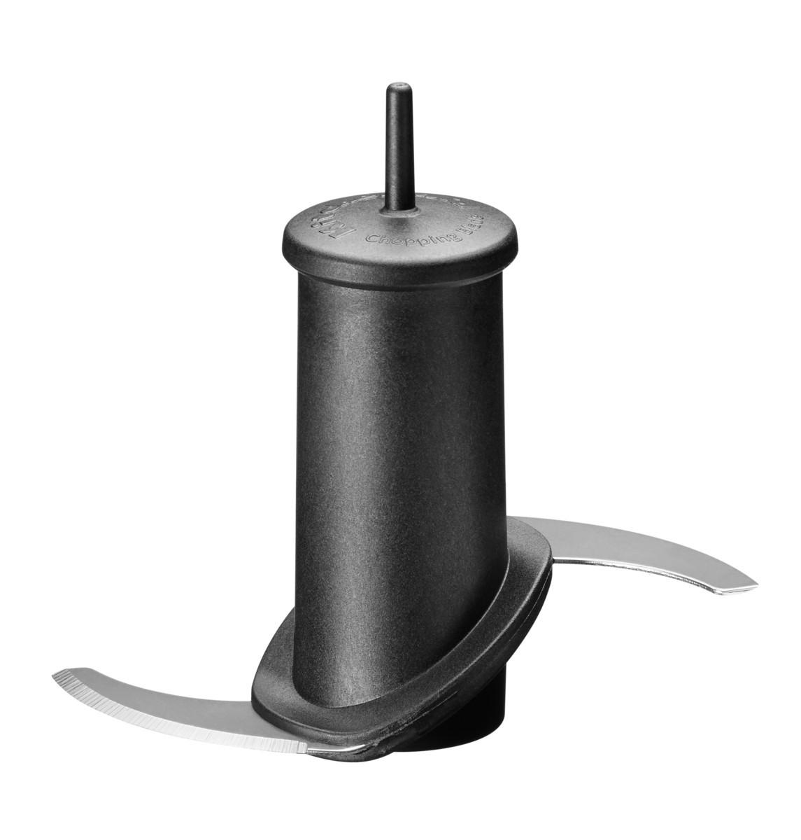 KitchenAid Zerhacker Empirerot - Schneidemesser