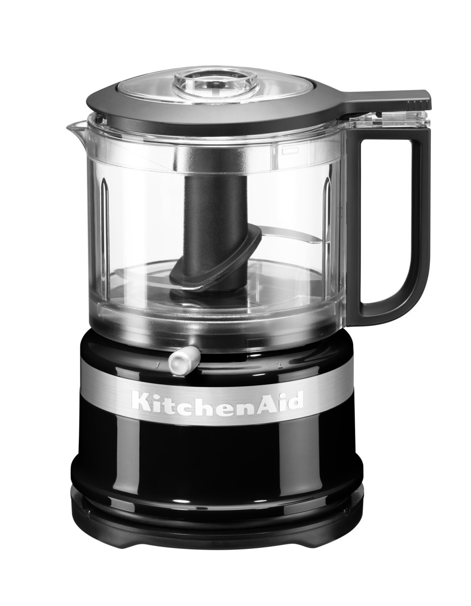 KitchenAid Zerhacker