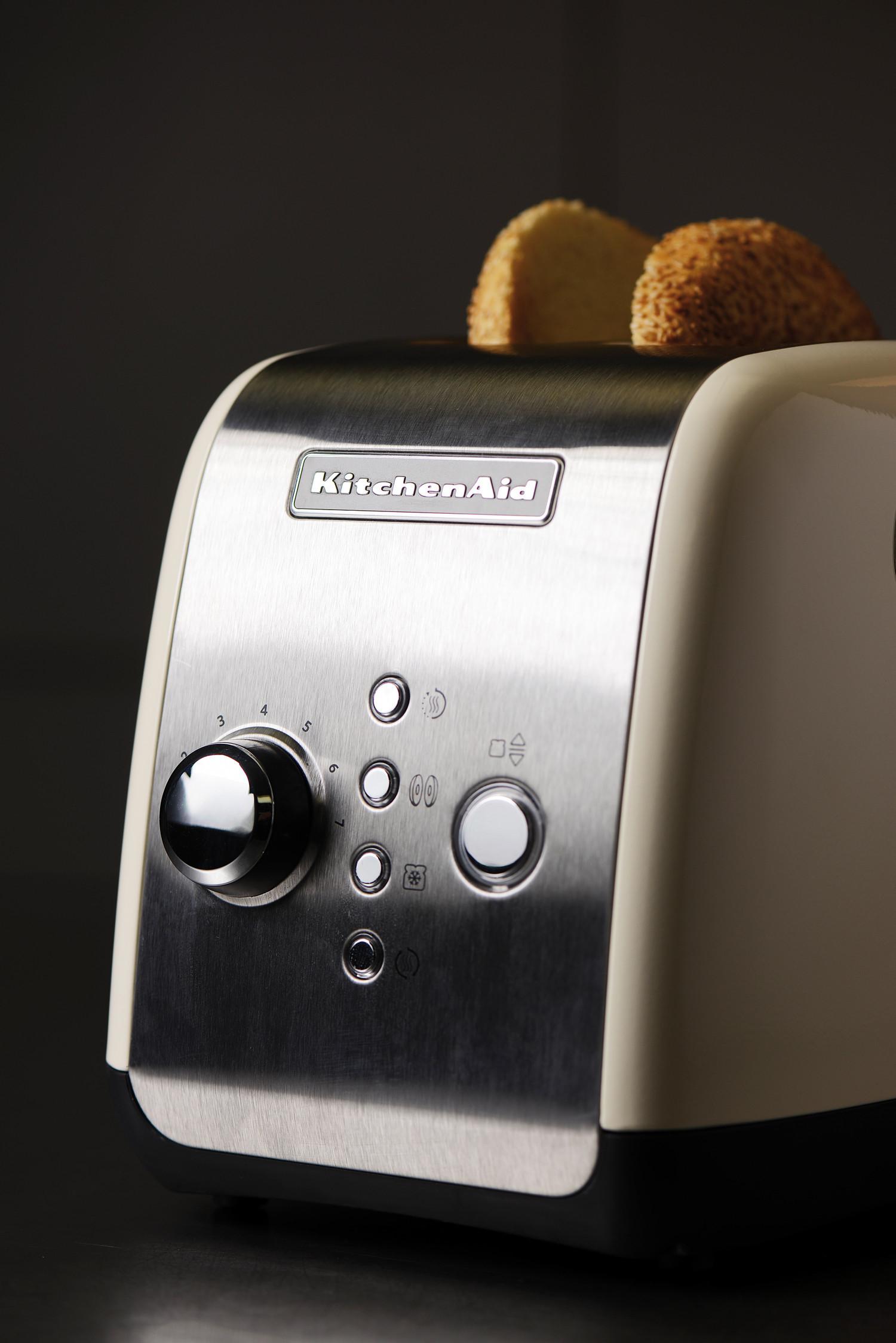 KitchenAid 2-Scheiben-Toaster