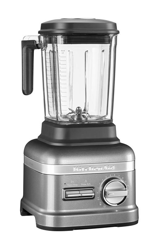 KitchenAid ARTISAN Power Plus Blender/Standmixer 5KSB8270EMS