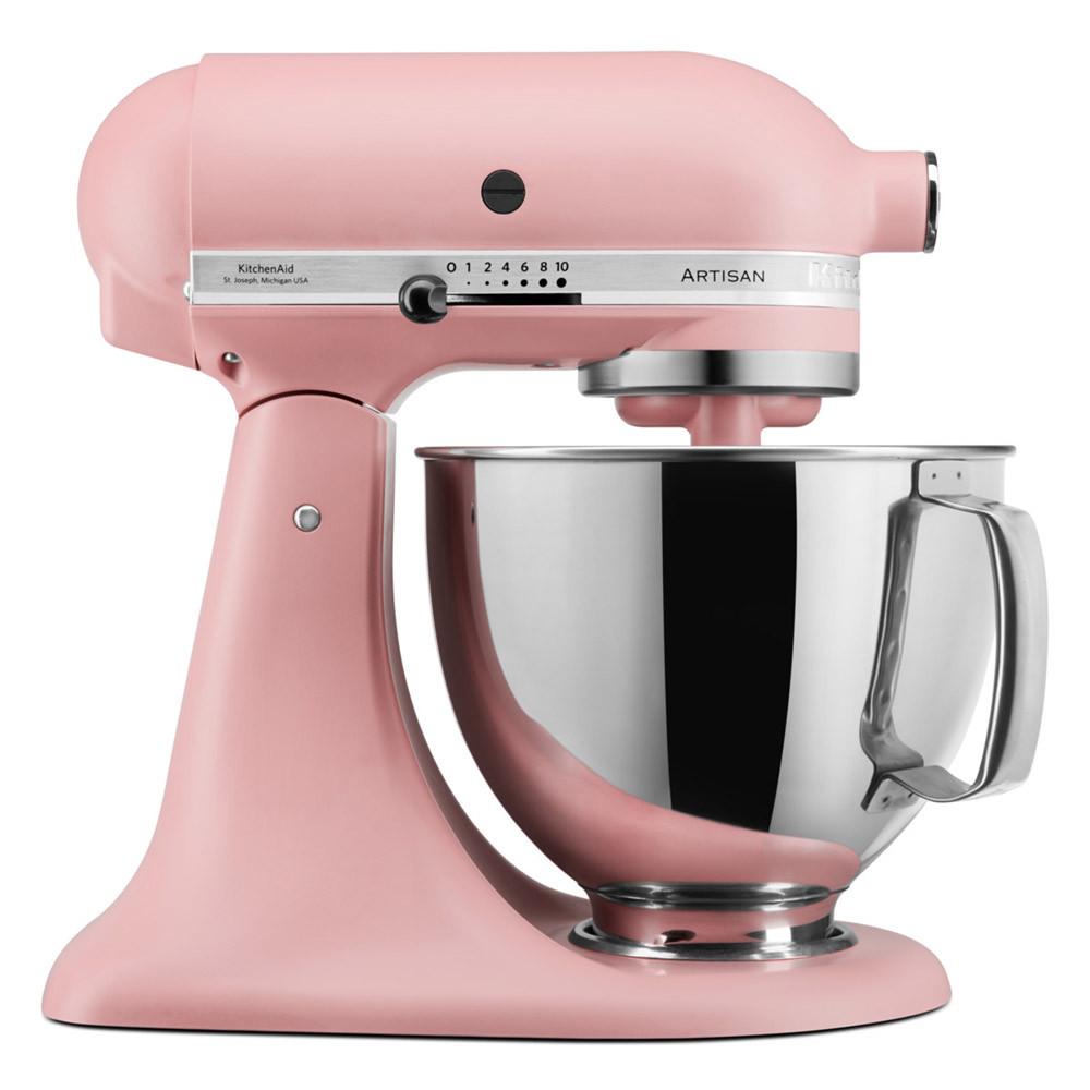 5KSM175PSEDR neue Farbe Küchenmaschine KitchenAid 4.8-L