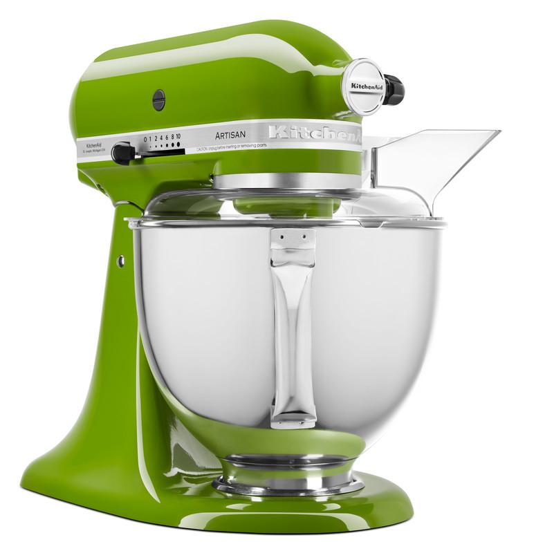 KitchenAid Artisan Küchenmaschine 175PS Matcha 4,8 Liter