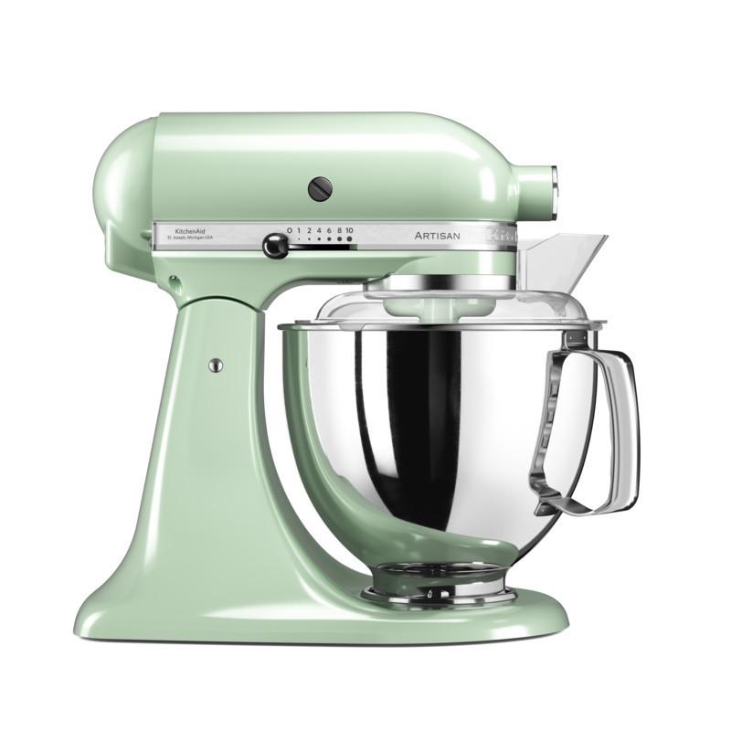 KitchenAid Artisan Küchenmaschine 4,8l pistazie