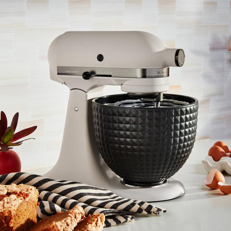 Küchenmaschine Artisan 5KSM180CBeLD von KitchenAid