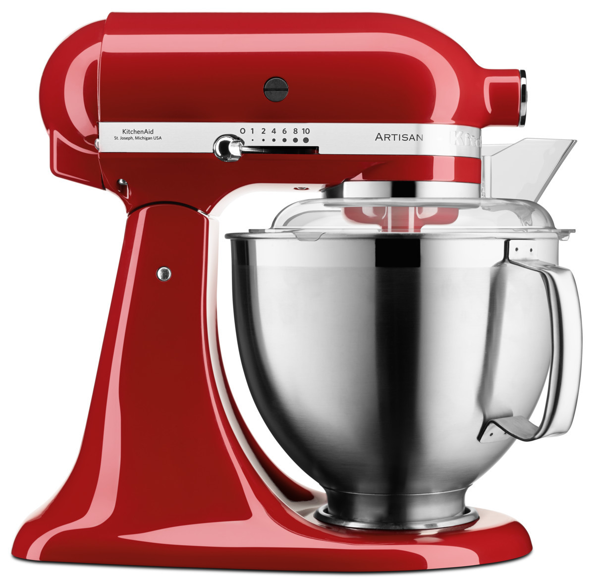 KitchenAid Küchenmaschine 5KSM185PS