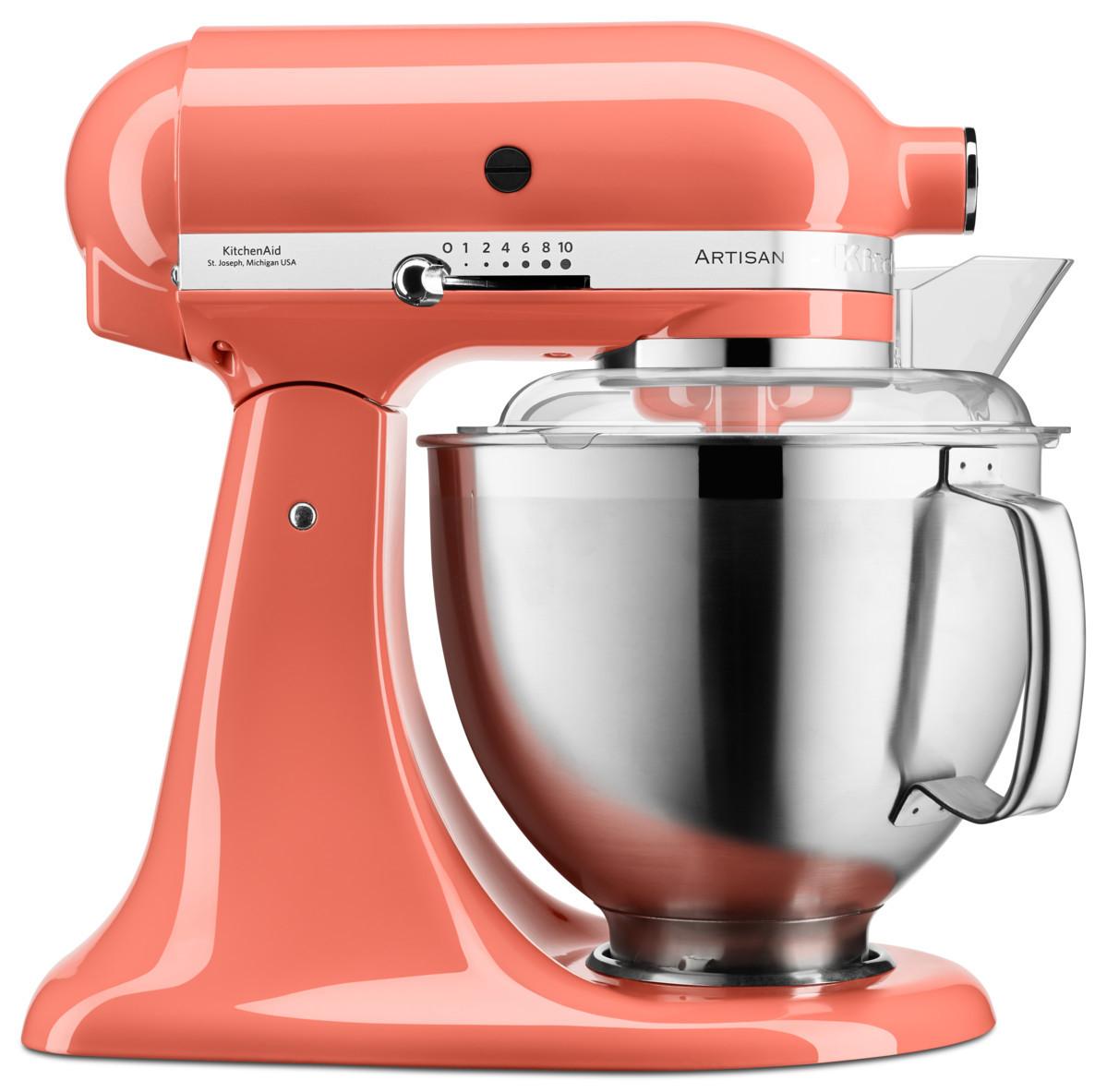 KitchenAid Küchenmaschine 5KSM185PS PH CORALLE