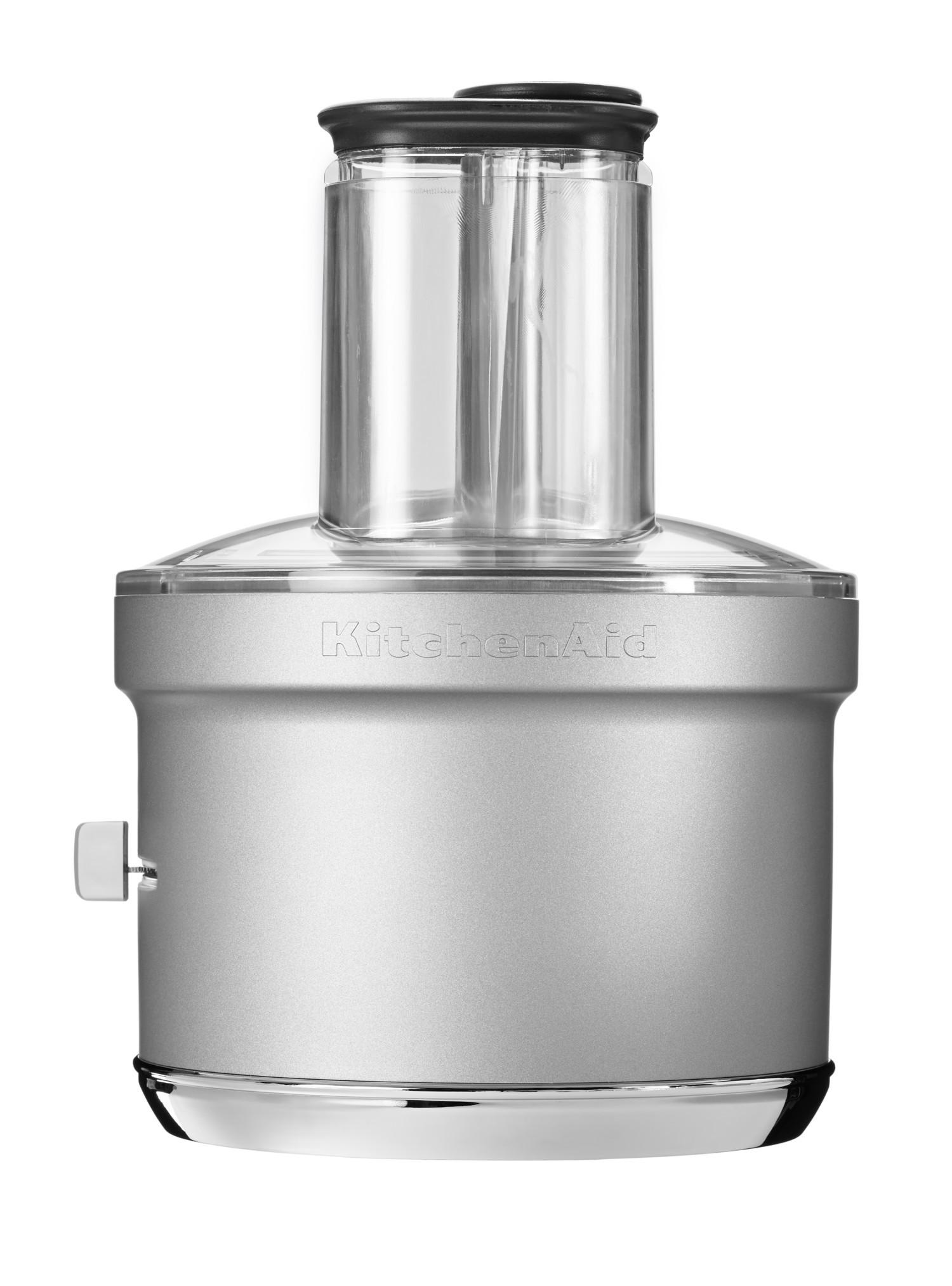 KitchenAid Food-Processor-Vorsatz