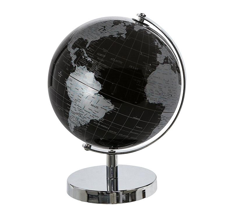 "Casablanca Globus ""World"""