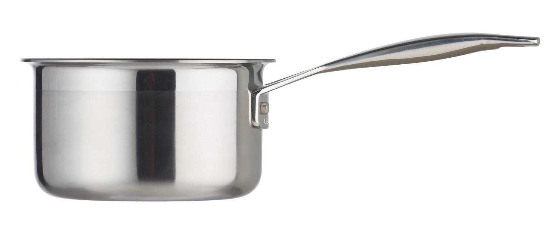 Le Creuset 3-ply Milchtopf antihaft 14 cm