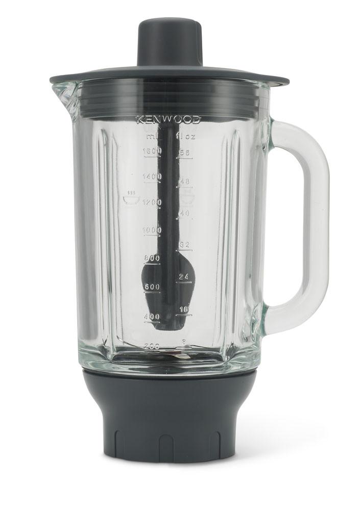 1,6 l ThermoResist Glas-Mixaufsatz