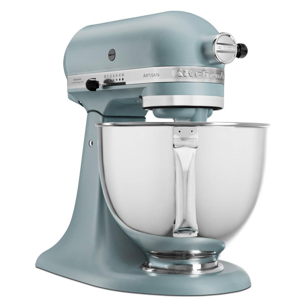KitchenAid Artisan Küchenmaschine 175PS 4.8 L NEBELBLAU