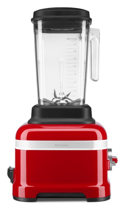 KitchenAid Standmixer High Performance 5KSB6061EER Rot