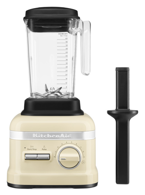 KitchenAid Standmixer High Performance 5KSB6061EAC creme