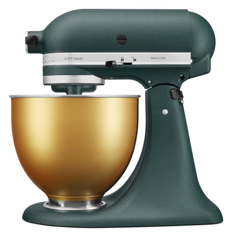 KitchenAid Artisan Küchenmaschine Palmenstrand 5KSM156VGEPP Edition 4,8l