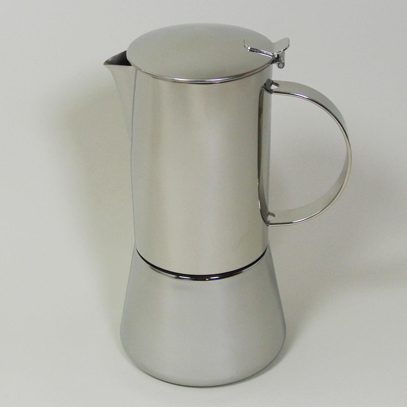 cilio Espressokocher Aida 6 Tassen